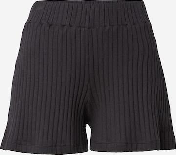 WEARKND Shorts 'Elisa' in Schwarz