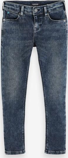 Scotch Shrunk Jeans in blue denim, Produktansicht