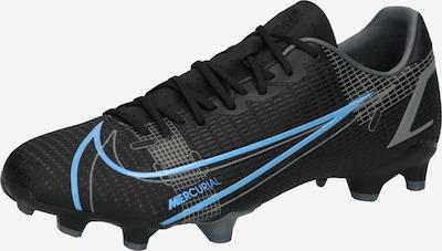 NIKE Voetbalschoen in de kleur Blauw / Grijs / Zwart, Productweergave