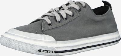DIESEL Sneaker 'S-ASTICO' in stone / schwarz, Produktansicht