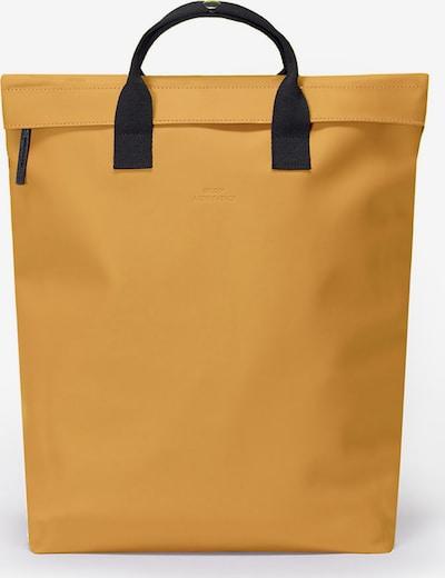 Ucon Acrobatics Backpack 'Lotus' in Yellow / Black, Item view
