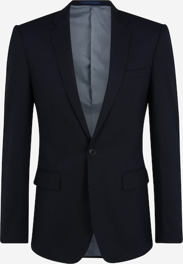 BURTON MENSWEAR LONDON (Big & Tall) Forretningsjakke i navy, Produktvisning