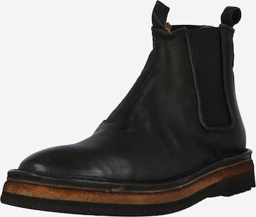 A.S.98 Μπότες 'Blur' σε μαύρο