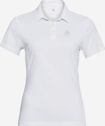 ODLO Funktionsshirt 'Cardada' in weiß, Produktansicht
