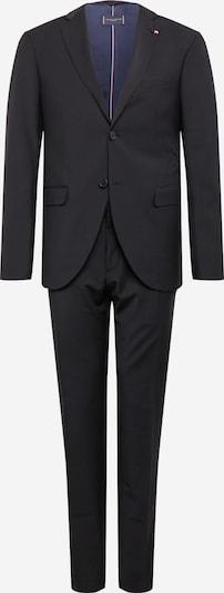 Tommy Hilfiger Tailored Костюм в черно, Преглед на продукта
