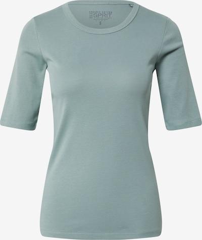 ESPRIT Shirts i pastelblå, Produktvisning