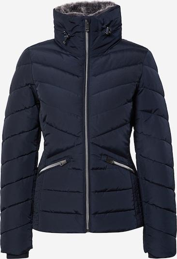 TOM TAILOR Jacke in dunkelblau, Produktansicht