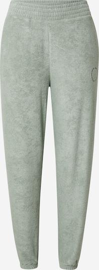 Pantaloni Gilly Hicks pe verde pastel, Vizualizare produs