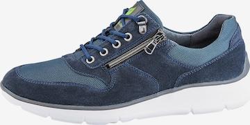 WALDLÄUFER Sneaker in Blau