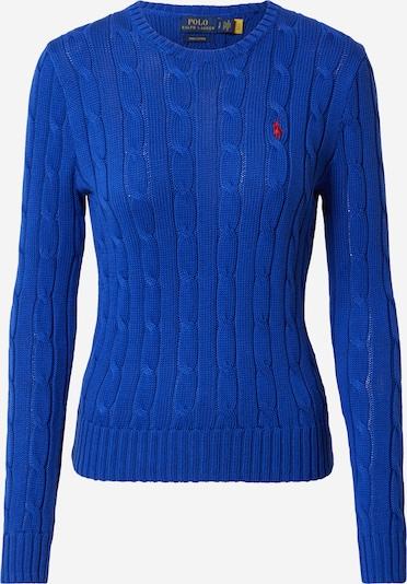 POLO RALPH LAUREN Sveter 'JULIANNA' - kráľovská modrá, Produkt