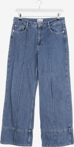 Ganni Jeans in 32 in Blue