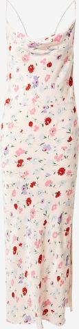 Samsoe Samsoe Summer Dress 'Apples' in Pink