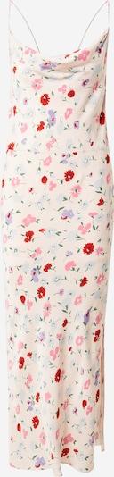 Samsoe Samsoe Summer Dress 'Apples' in Opal / Green / Dusky pink / Blood red, Item view