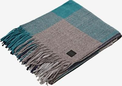 ESPRIT Schal in türkis / graumeliert, Produktansicht