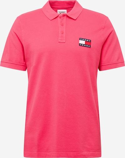 éjkék / rózsaszín / piros / fehér Tommy Jeans Póló, Termék nézet