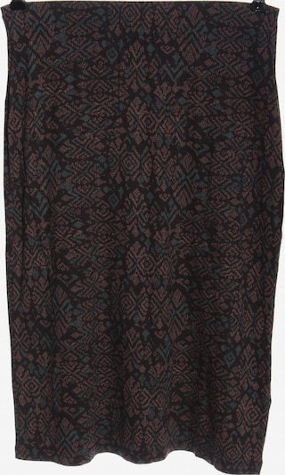 Bon'a parte Skirt in M in Turquoise / Brown / Black, Item view