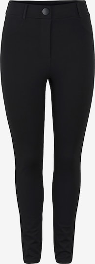 PIECES Pants 'Karla' in Black, Item view