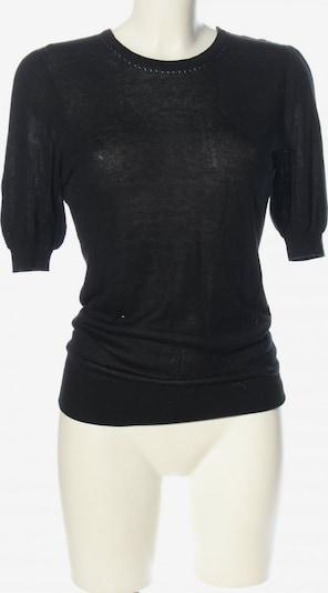 Designers Remix Strickshirt in L in schwarz, Produktansicht