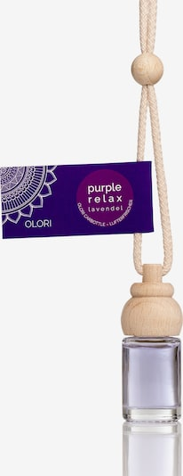 OLORI Auto-/Raumduft ' Lavendel ' in lavendel, Produktansicht