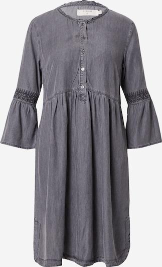 Cream Kleid 'Lussa' in grau, Produktansicht