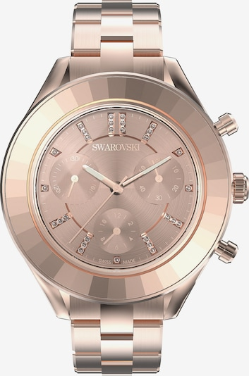 Swarovski Analog Watch in Rose gold, Item view