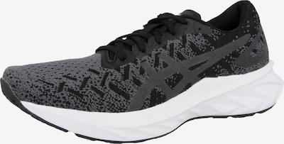 ASICS Chaussure de course ' Dynablast ' en gris foncé / noir, Vue avec produit