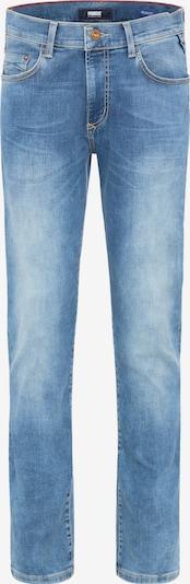 PIONEER Jeans 'ERIC - HANDCRAFTED' in blue denim / hellblau, Produktansicht