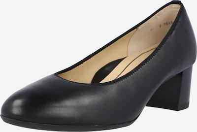 ARA Augstpapēžu kurpes 'KNOKKE', krāsa - melns, Preces skats