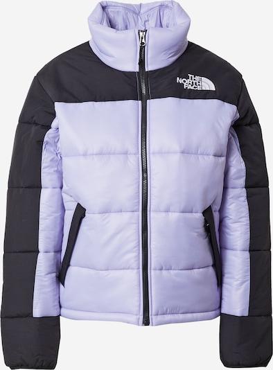 THE NORTH FACE Zimní bunda - lenvandulová / černá, Produkt