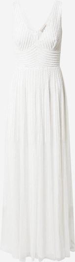 LACE & BEADS Avondjurk 'Lorelai' in de kleur Offwhite, Productweergave