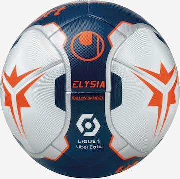 UHLSPORT Ball in Blau
