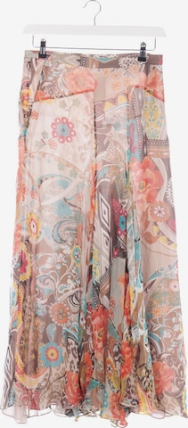 Blumarine Skirt in S in Mixed colors