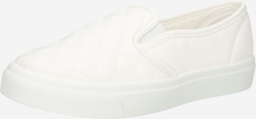 NEW LOOK Slip-Ons 'MILLOW' in White