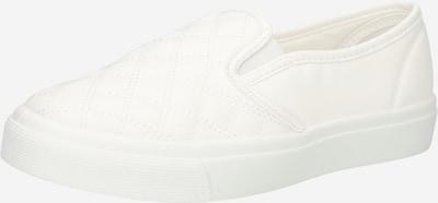 Teniși 'MILLOW' NEW LOOK pe alb, Vizualizare produs
