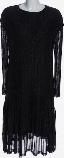 MSCH Copenhagen Langarmkleid in S in schwarz, Produktansicht
