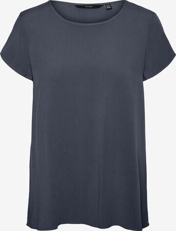 VERO MODA T-Shirt 'Becca' in Blue