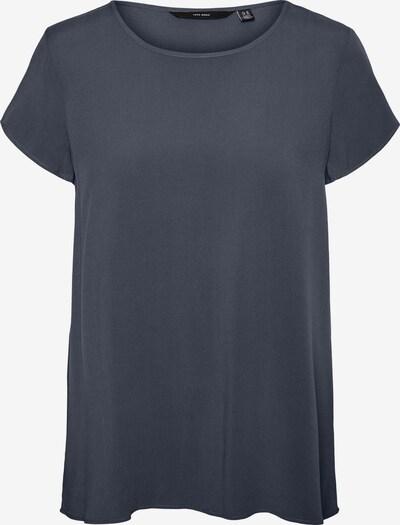 VERO MODA T-Shirt 'Becca' in nachtblau, Produktansicht