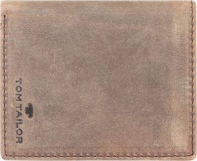 TOM TAILOR Portmonetka 'Ron' w kolorze brązowym, Podgląd produktu