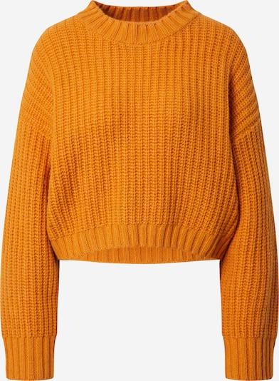 EDITED Svetr 'Melanie' - oranžová, Produkt