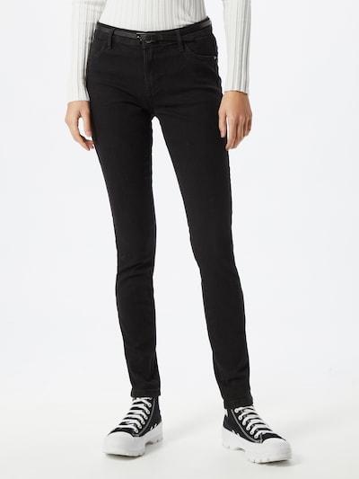 ONLY Jeans 'Pia' in de kleur Zwart, Modelweergave