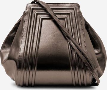 Gretchen Shoulder Bag 'Tango Small' in Bronze