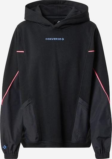 CONVERSE Sweatshirt in schwarz, Produktansicht