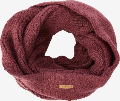 Barts Schal in rot, Produktansicht