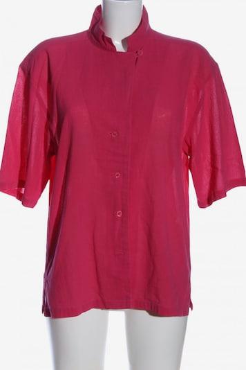 HESSNATUR Hemd-Bluse in M in pink, Produktansicht