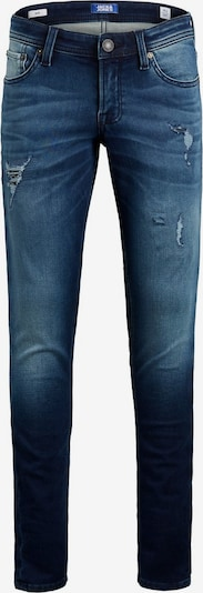 Jack & Jones Junior Jeans 'GLENN' in de kleur Blauw denim, Productweergave