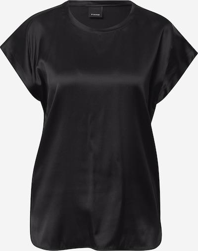 PINKO Blouse 'FARIDA' in de kleur Zwart, Productweergave