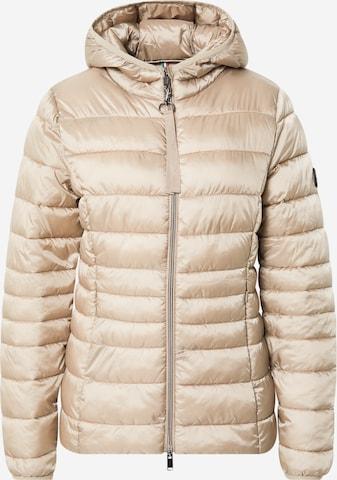 CINQUE Between-Season Jacket in Beige