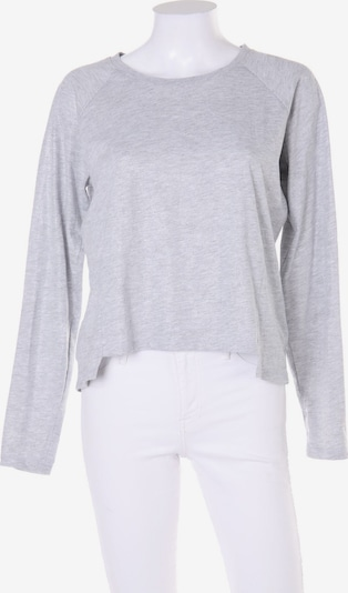Cotton On Top & Shirt in M in Light grey, Item view
