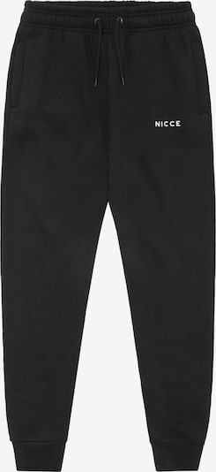 Nicce Trousers in black, Item view