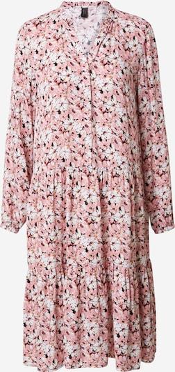 Soyaconcept Blusenkleid 'OPHIRA 2' in pink / schwarz / weiß, Produktansicht
